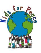 Kids for Peace Logo