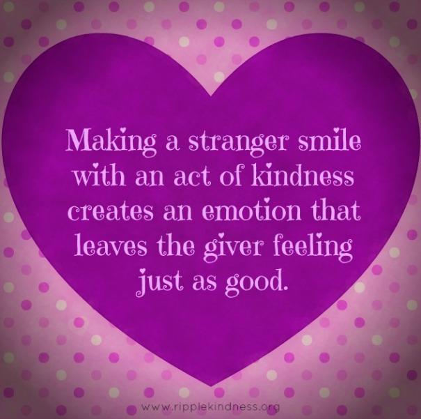 Caring Gesture