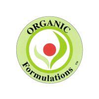 OrganicFormulations