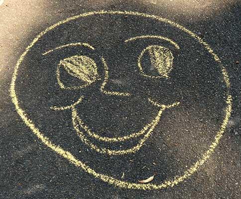 Pem-Smiley