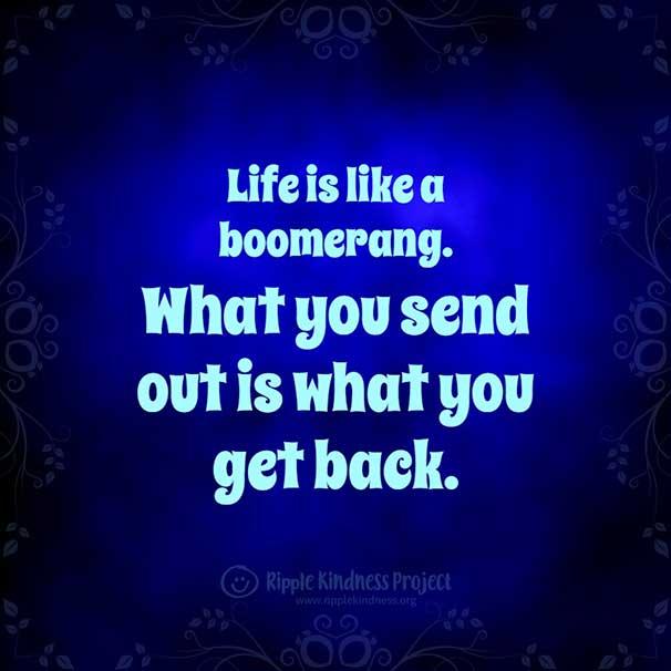 Kindness Is Like A Boomerang Essay Writer — 357265