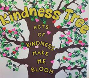 Fig Pocket State School Kindness Tree
