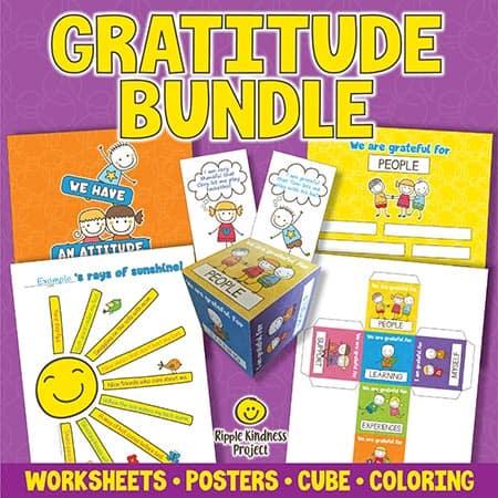 Gratitude Bundle Cover