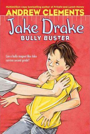 Jake Drake Bully Buster
