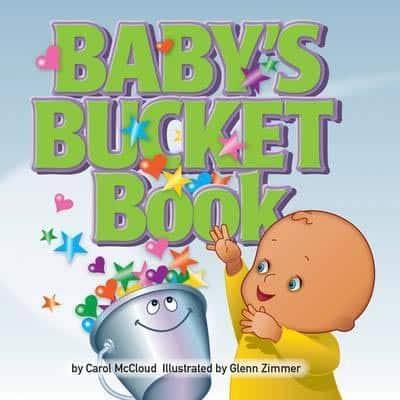 Babys Bucket Filling Book