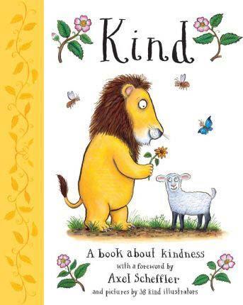 Kind book