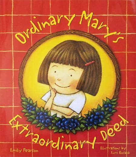 Ordinary Mary's Extraordinary Deed Book